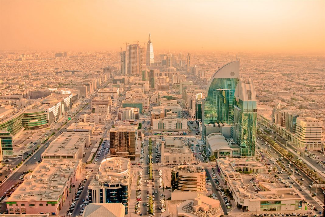 The project will enhance Riyadh's leading role as one of the major metropolises of the world, in line with the goals and programs of the Kingdom's Vision 2030.