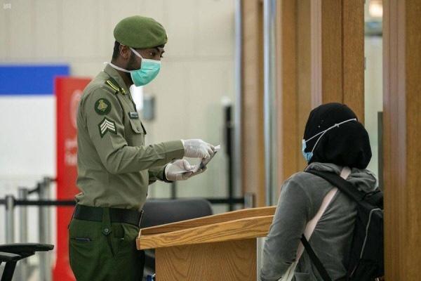 Increasing The number of expatriates returning to Saudi Arabia via Nepal