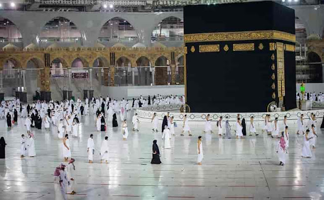 Saudi Arabia to launch a new mechanism soon for Issuance of single Umrah visa